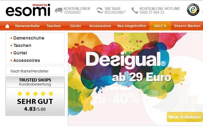 www.esomi.de